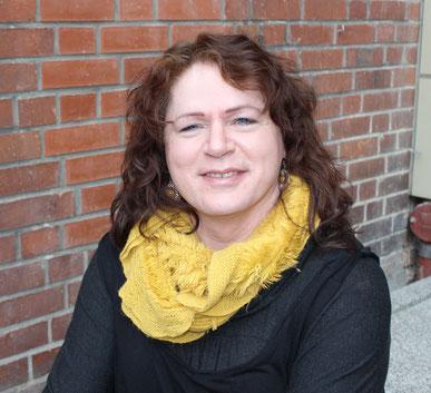 Heilpraktikerin (Psychotherapie) und Coach - Maria Hönneknövel