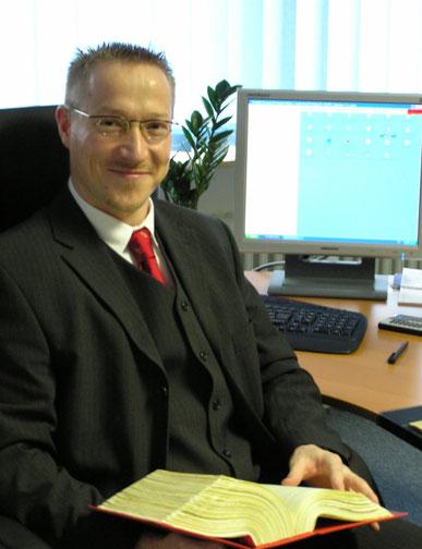 Rechtsanwälte Matthias Strauss und Thomas Rehme