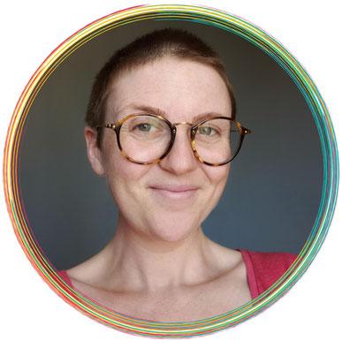 Laurie Poncelet -Transcriptrice audio
