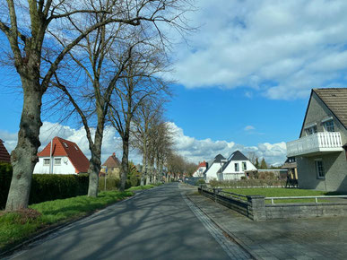 Straßenverzeichnis 28279 Bremen-Arsten, Bremen Obervieland