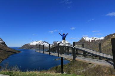 Reisebericht Norwegen mit Wohnmobil