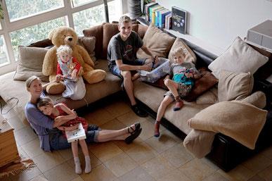 Familien profitieren von allerhand Kinderabzügen. Je mehr solcher Abzugsmöglichkeiten, desto komplizierter das Gesetz.