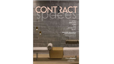 Pane lPiedra  Contract Magazin