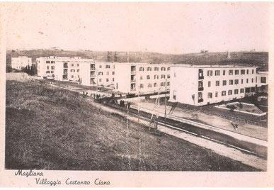 Villaggio Costanzo Ciano