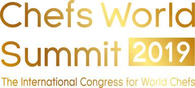 Chefs World Summit 2019 à Monaco