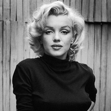 Marilyn Monroe - trabajar en australia - emigrar a australia