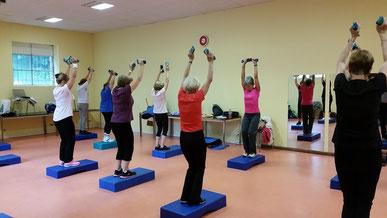 exercice de coordination