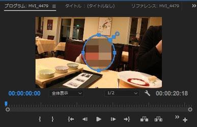 ぼかし イン ショット 【動画編集】モザイクやぼかしを入れられるアプリ8選!