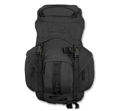 Highlander Backpack New Forces 25