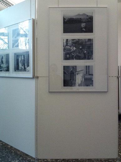 """Photoausstellung """"felix campania"""""""
