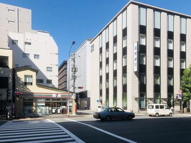 滋賀銀行京都支店