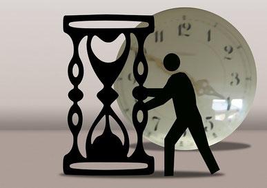 Der 3-Minuten-Tipp: Was weniger als 3 Minuten dauert, wird sofort erledigt