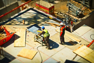 Bauherrenhaftpflicht Vergleich 2019