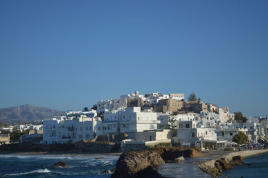 Die Chora von Naxos