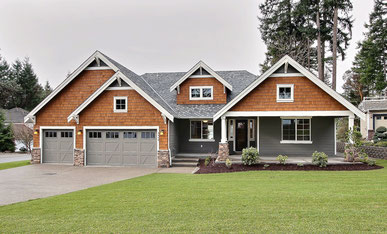 Home Stager Gig Harbor