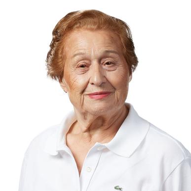 """Maria Roten, Personalküche """"La Gioia"""""""