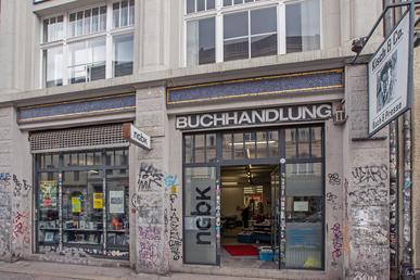 Buchhandlung Kisch & Co.