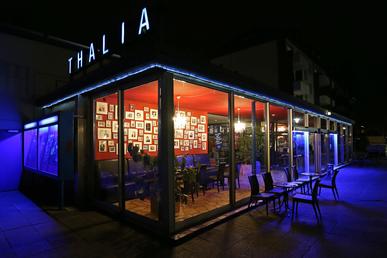 Das Kino Thalia in Lankwitz.