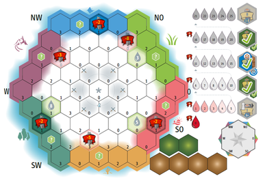 Prototyp - Die Inseln im Nebel