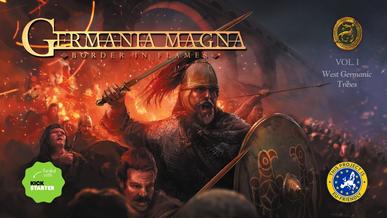 Rezension: Anspiel-Fazit zu Germania Magna