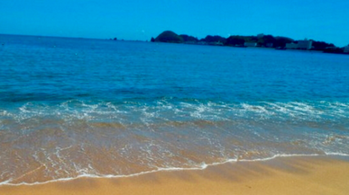 Nachi Beach (Blue Beach Nachi)
