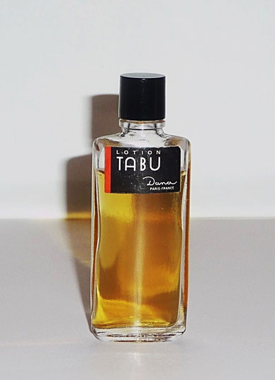 DANA - TABU LOTION 15 ML