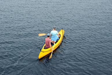 Kayak Tour Abu Dhabi
