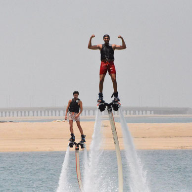 Watersport Flyboard
