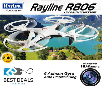 Rayline R806