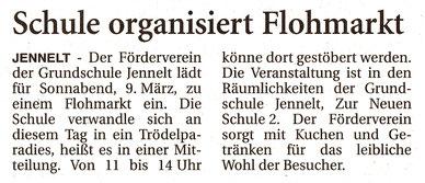Ostfriesenzeitung 2.3.2019