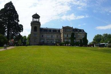 Pfingstfest 2014 Schloss Kaarz