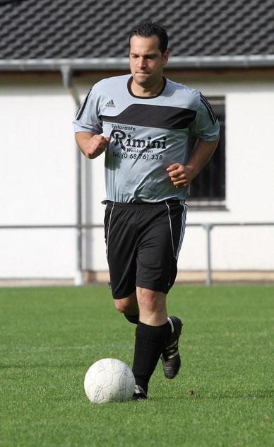 Calogero Mattina