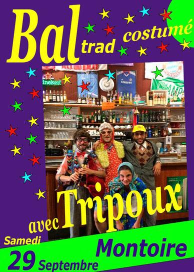 Tripoux Montoire 29 /09 /18