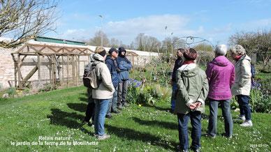 Atelier nature 13-03-19