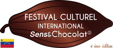 FESTIVAL PRO BTOB 'CACAOS & CHOCOLATS de  QUALITE à L HONNEUR UN PAYS