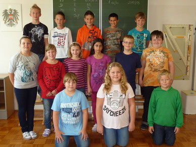 1.a Klasse