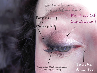 maquillage-yeux-violet