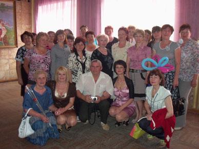 Всеукраїнський день працівника культури