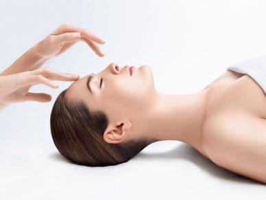 Collagen Booster Treatment, Dr. Babor, Wayra Kosmetik Lindau