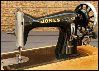 Jones CB # R 41.673 - BRITISH
