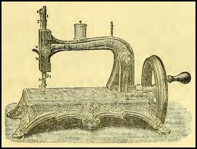 1881 Junker & Ruh Original Rhenania