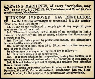 Morning Advertiser - 14 March 1856