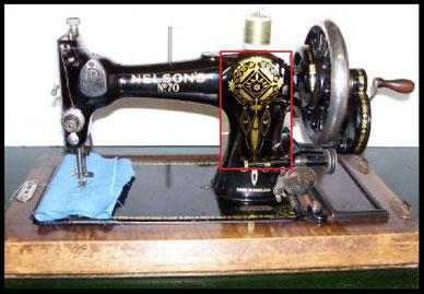 Jones 473.816  NELSON'S  No.70 (1932 c.)