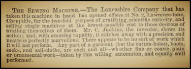 Illustrated London News - 30 July 1853