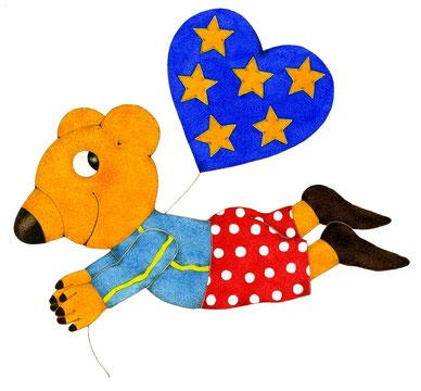 Herzenswünsche-Logo