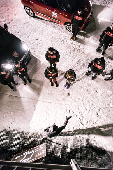 EVENT | FIRESTONE ACCESS ALL AREAS