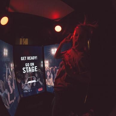 EXPONAT | LEVI'S JUMP LIKE A ROCKSTAR