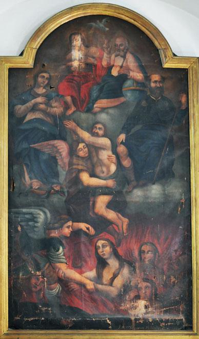 FURIANI - signé A. ROSTINO (entre 1800/1809) cliché ME Nigaglioni