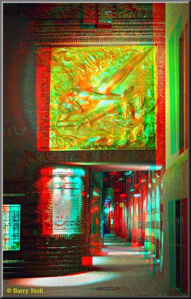 3D - Bremen - Sonntagnacht in der City 7