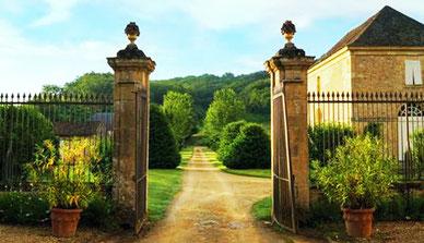 Les demeures des châteaux du Périgord noir - maisons de vacances de prestige